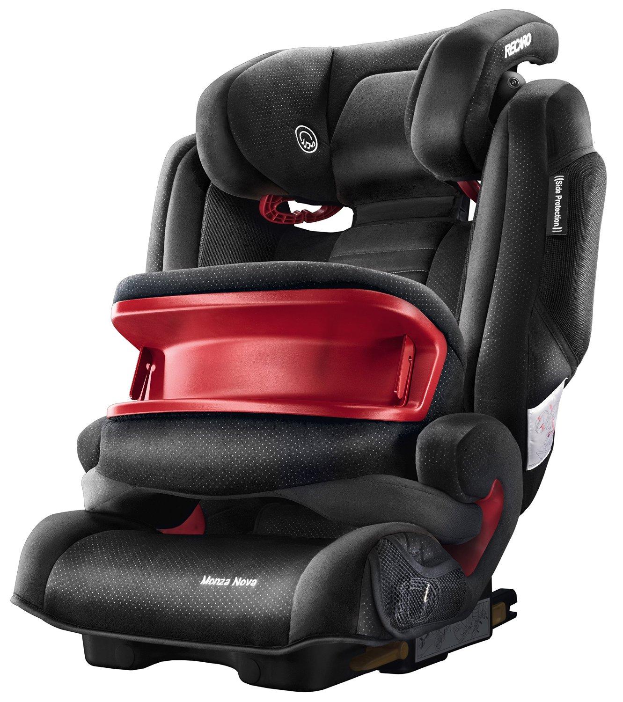 recaro瑞凯威-超级莫扎特-儿童汽车安全座椅